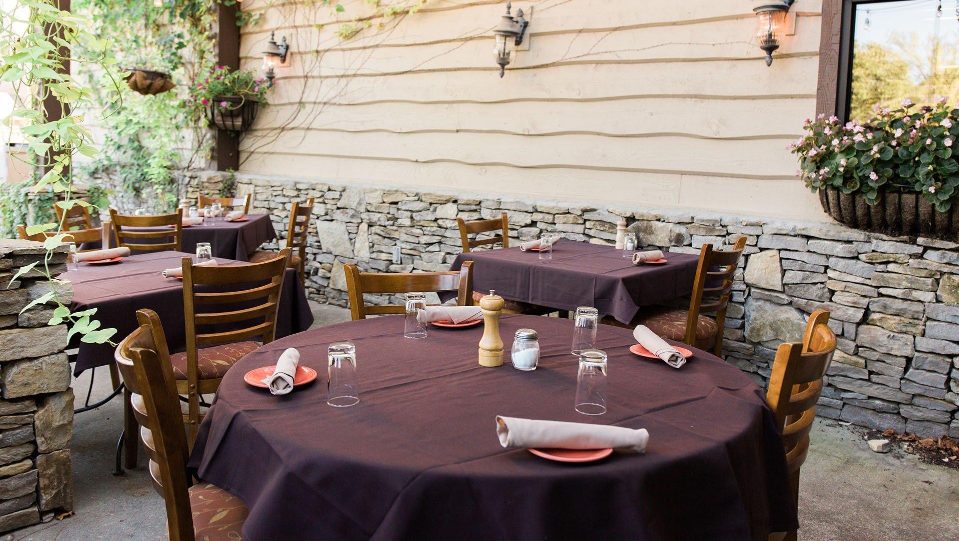 Biga Italian Restaurant
